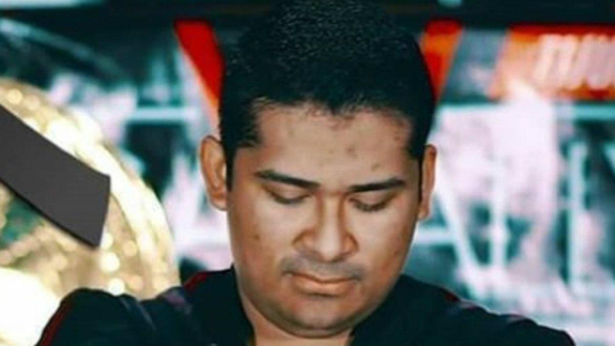 Asesinan a balazos a cantante de narcocorridos frente a su familia en Tijuana