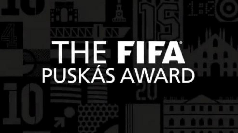 FIFA Puskás 2019