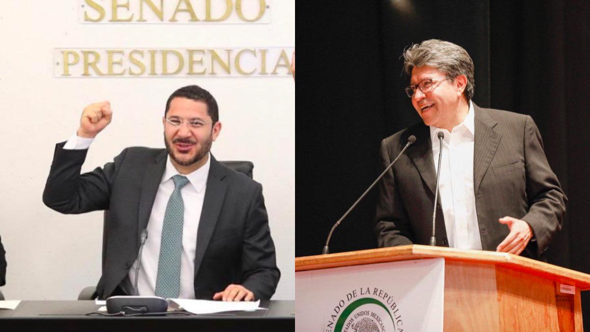 marti batres ricardo monreal senado elecciones