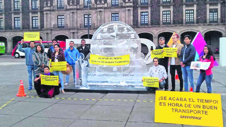 Valle de Toluca Greenpeace México