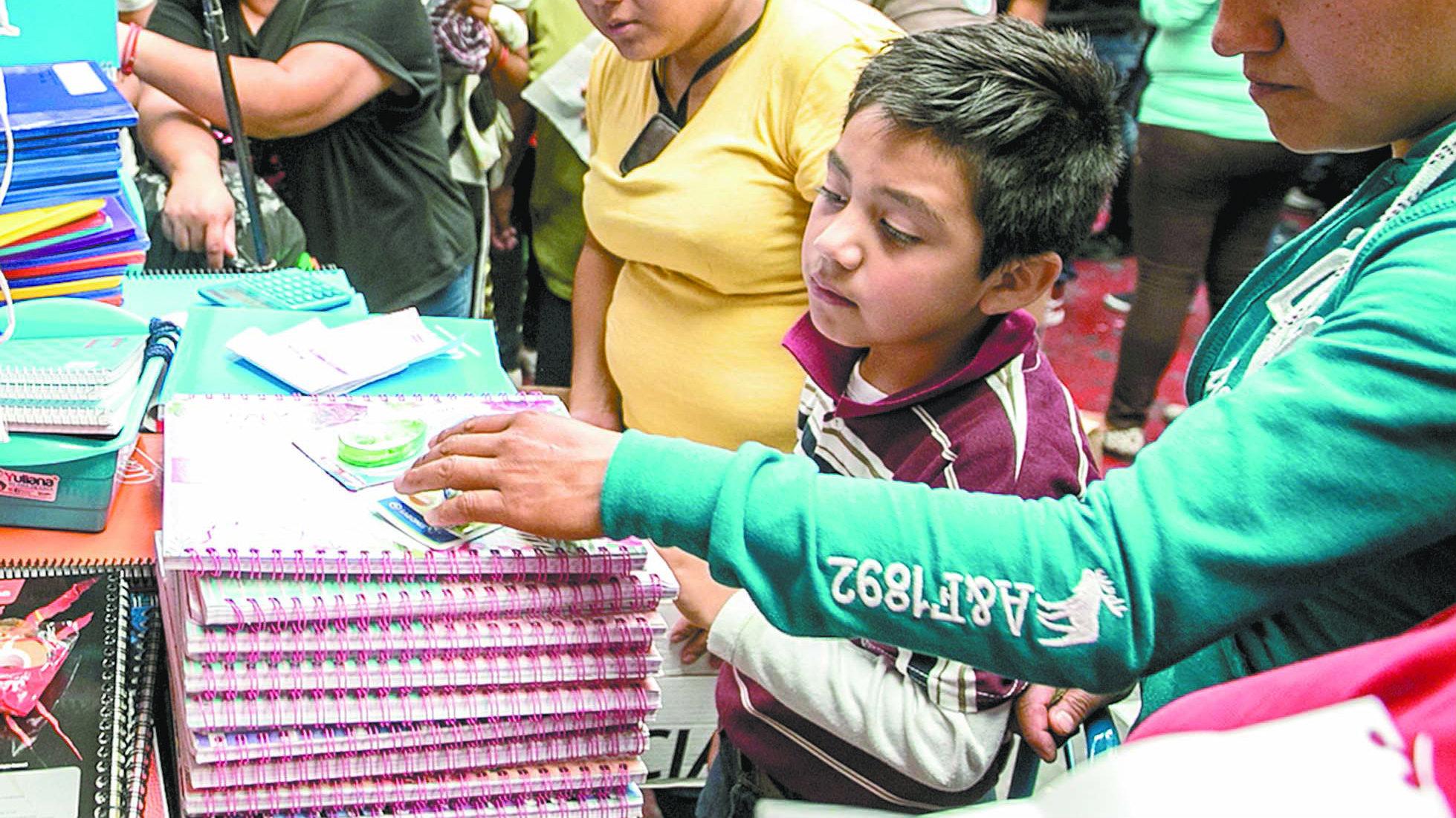 utiles escolares ciudad de mexico estado de mexico ahorro