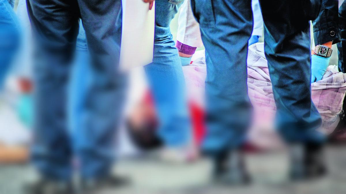 asesinan a golpes joven grupo hombres alcoholizados ebrios muere iztapalapa