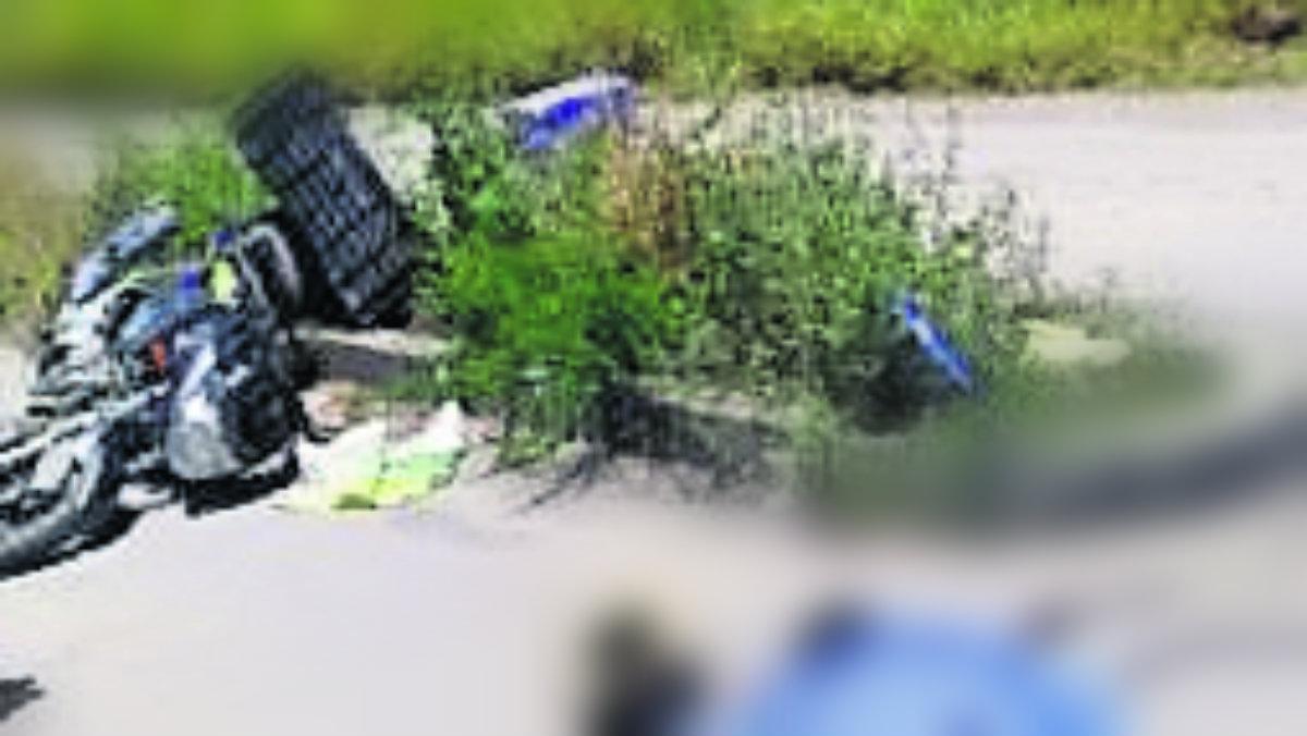 atropella y mata motociclista repartidor tortillas jojutla morelos