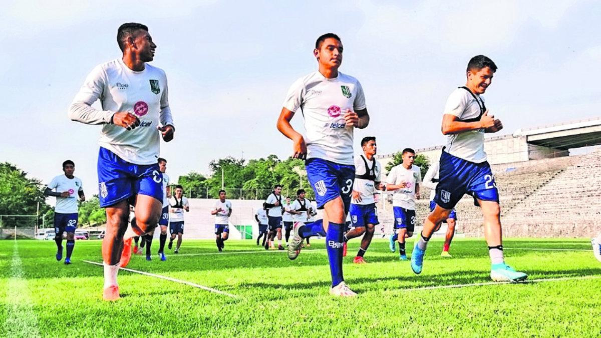cañeros zacatepec futbol partido juego atlante potros