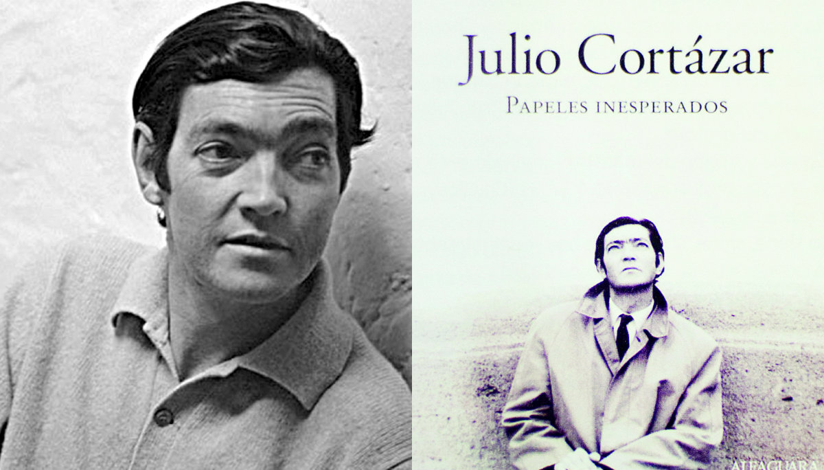 natalicio Julio Cortázar cómo entender Rayuela poeta argentino