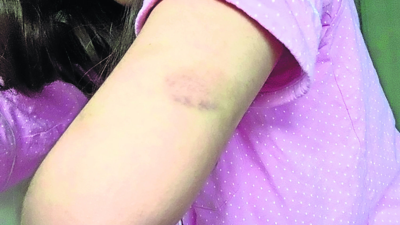 defender a joven violentada irene amenazada de muerte
