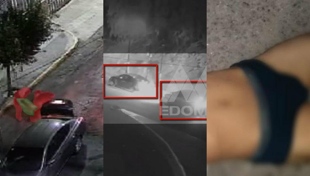 detienen responsables cadaver desnudo penal barrientos tlalnepantla edomex