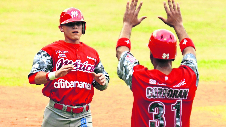 diablos rojos vs pericos de puebla liga de beisbol