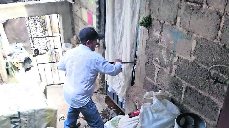 localizan cadáver domicilio en Morelos
