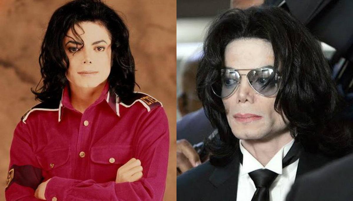 micheal jackson revelan documental detalles vida muerte cantante rey del pop