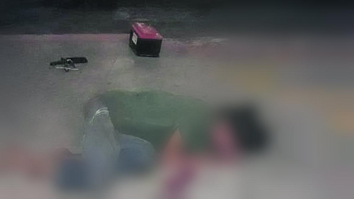 golpean ladrón batería auto sorprendido lomas de la selva policías lo salvan casi lo linchan brutal golpiza cuernavaca