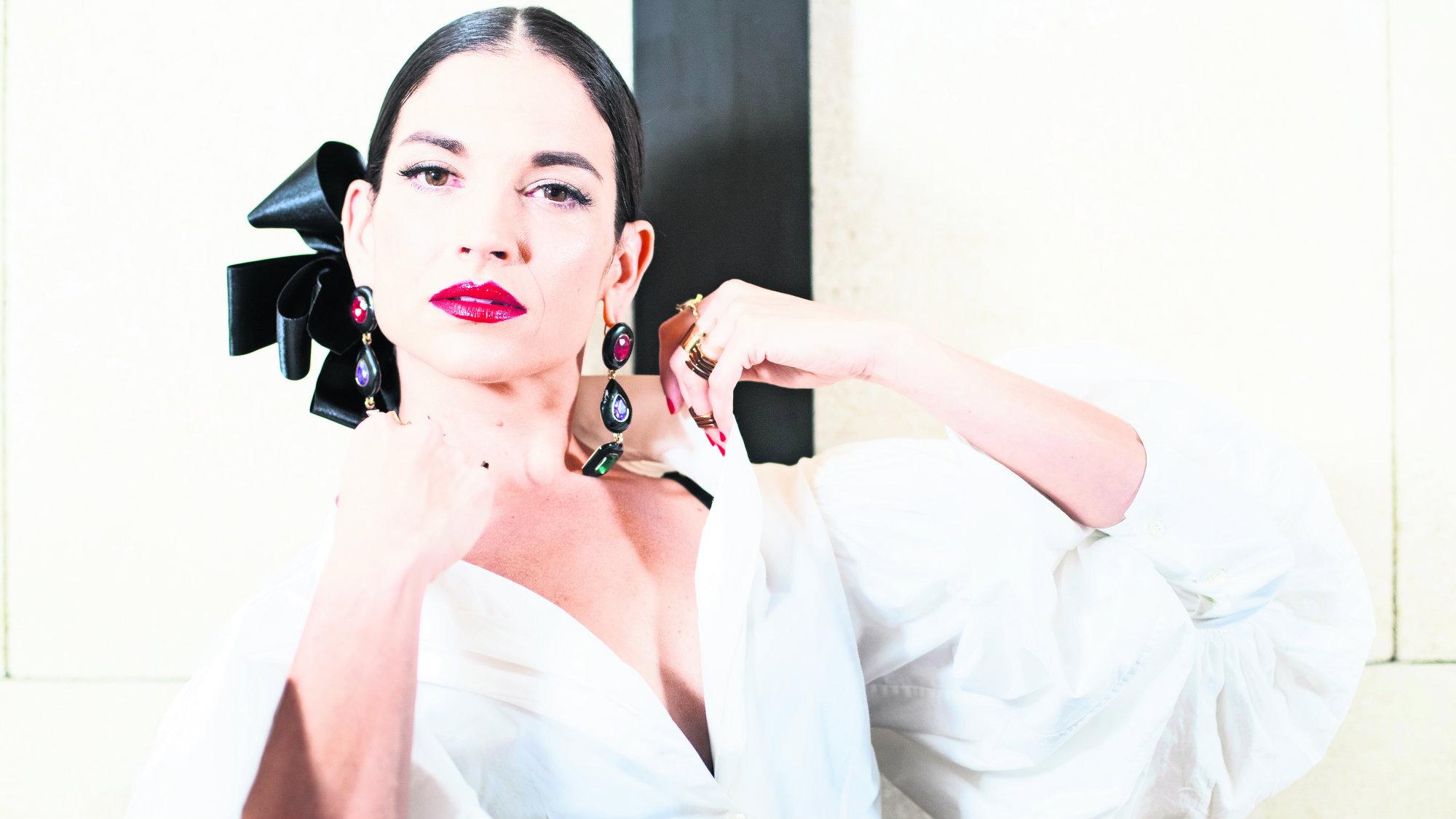 Natalia Jiménez rompe en llanto al hablar de la música mexicana y Juan Gabriel