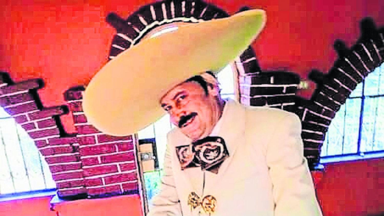 ramiro carrillo música mexicana cantante