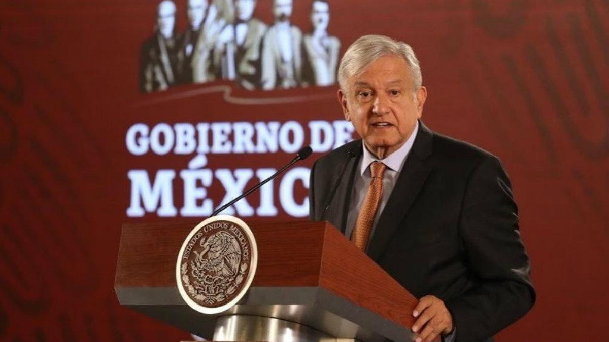AMLO Andrés Manuel López Obrador presidente compromisos cumplidos informe de gobierno