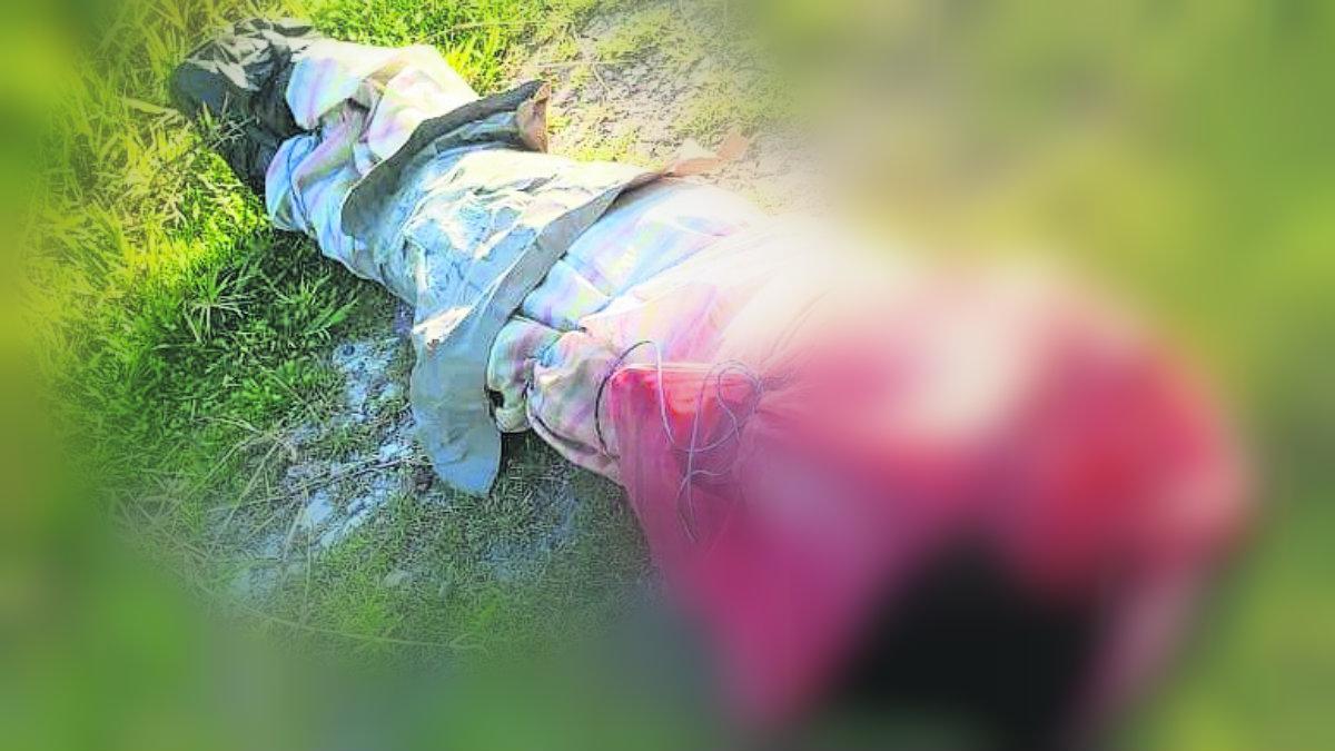 hallan cadáver decapitado carretera tezoyuca muerto emiliano zapata