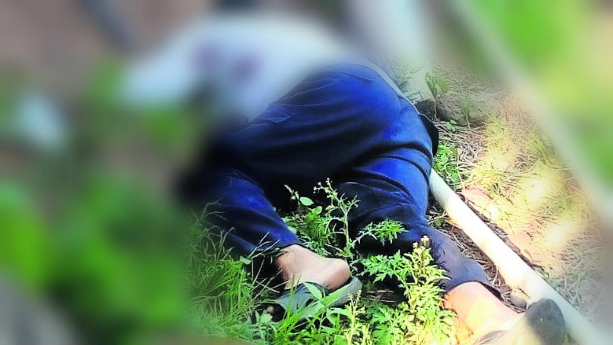 sorprende ladrones robando casa asalto lo matan a balazos jiutepec
