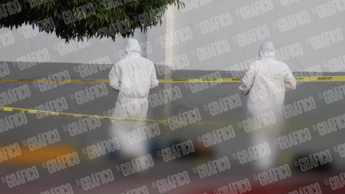 ataque balazos comando armado irrumpió central de autobuses camiones hombres matan cinco cuernavaca morelos