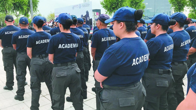 Comisarios municipales mexiquenses