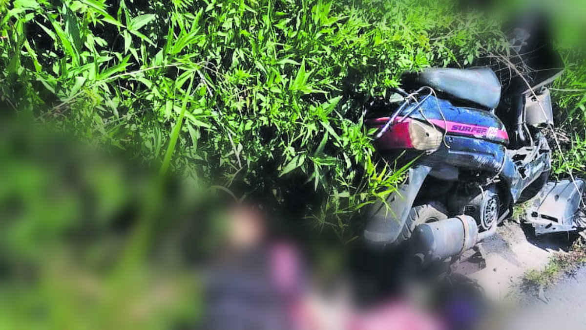 joven muere motociclista atropellado viajaba primas yecapixtla
