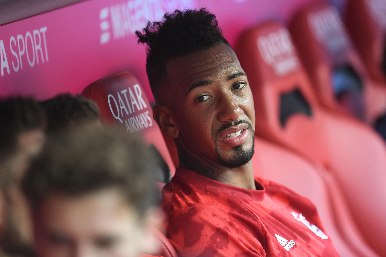 Jugador del Bayern Munich es acusado de agredir a su ex pareja