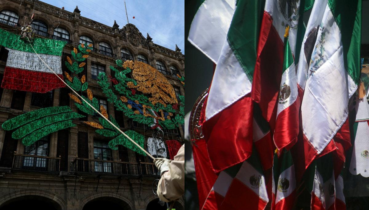 fiestas patrias mexico septiembre mes patrio programa festejos cdmx