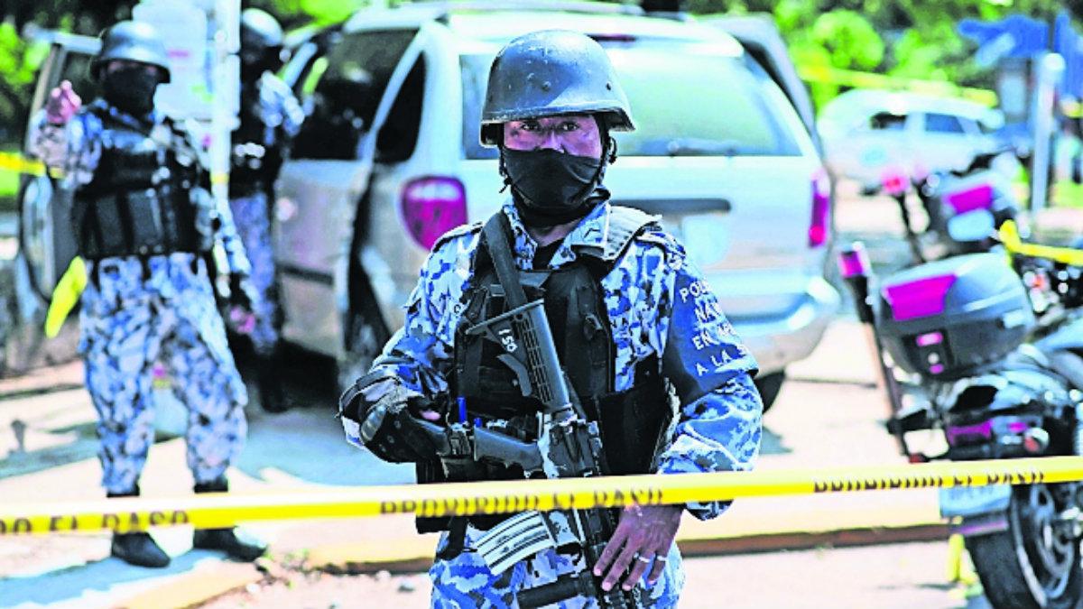 mes más violento del año junio agosto cifras asesinatos homicidios carpetas de investigación país México