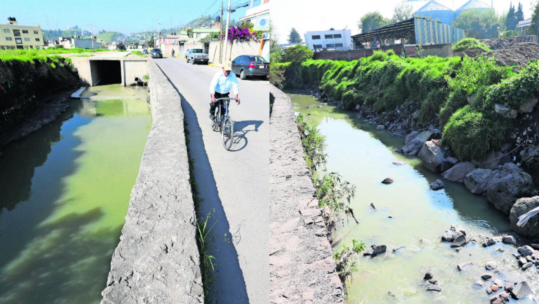 Río Verdiguel Santiago Miltepec