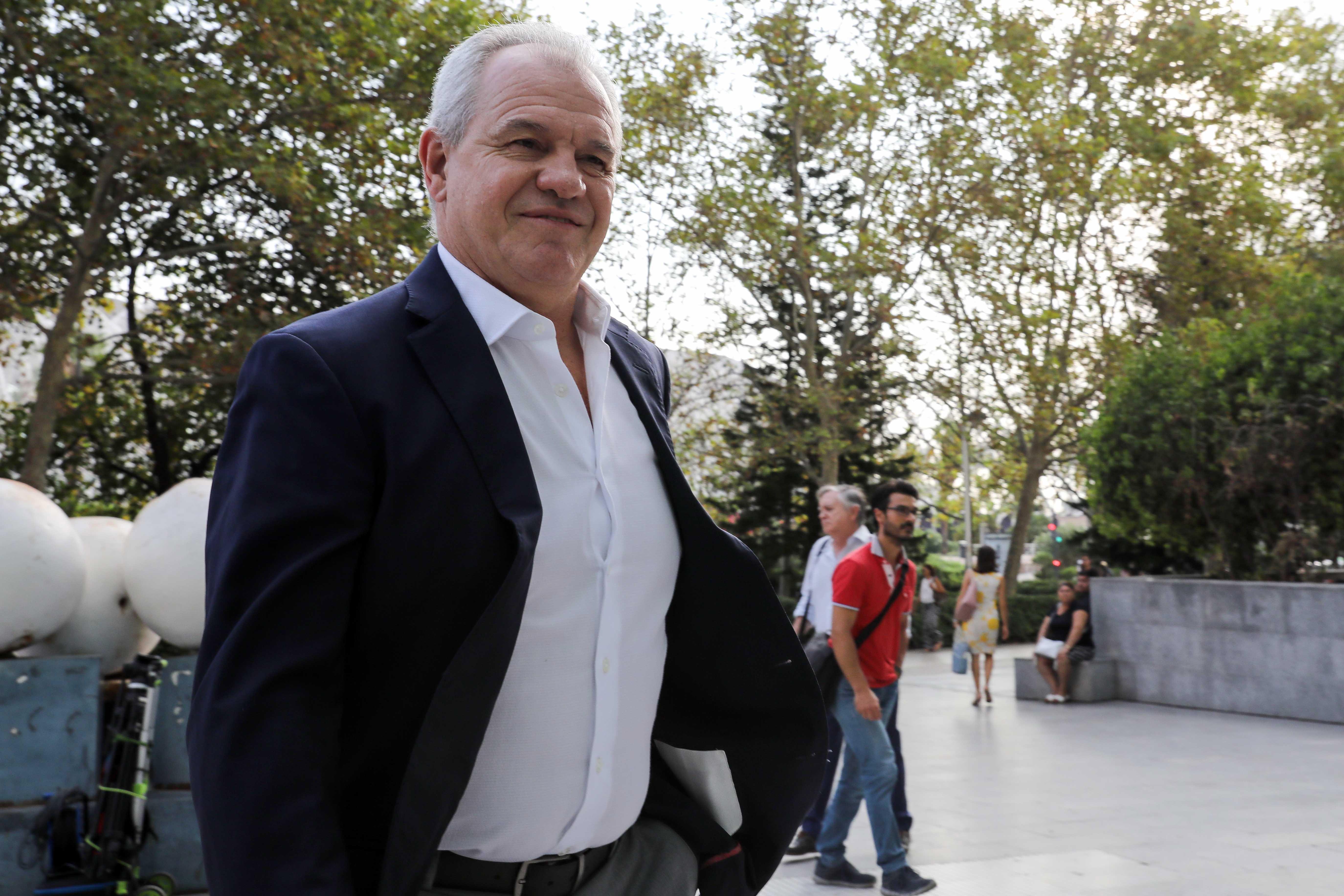 """Javier Aguirre sobre el amaño de partido, """"Abusaron de mi confianza"""""""