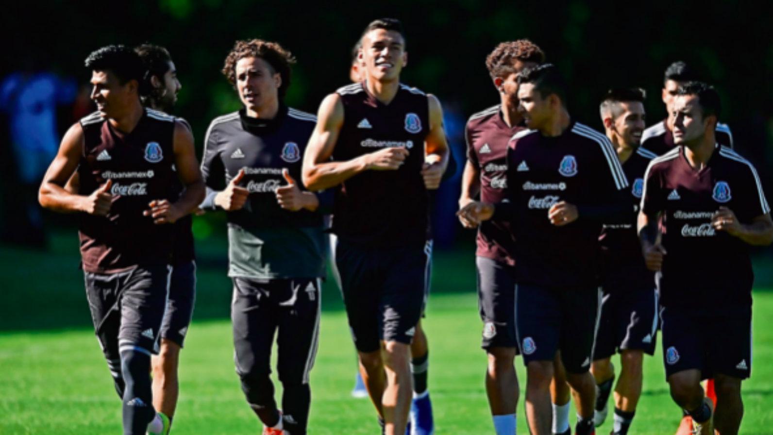 hector moreno seleccion mexicana jugadores veteranos futbol