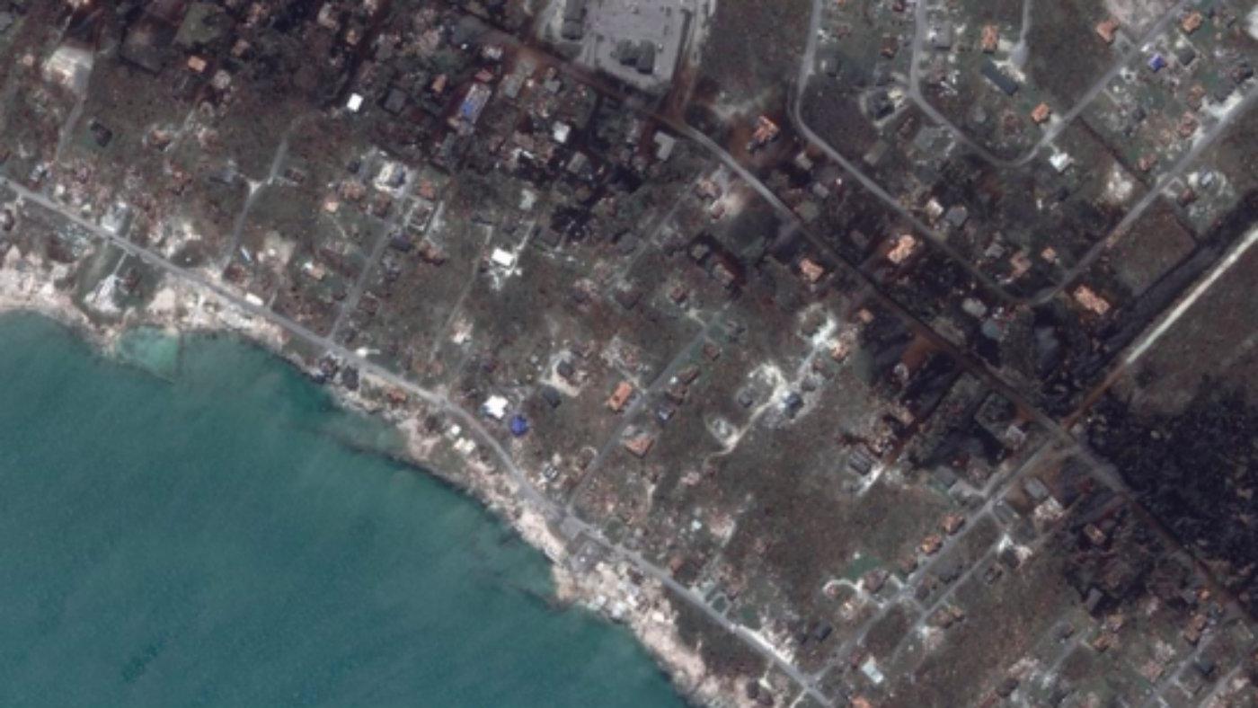 huracan dorian bahamas canada lluvias estados unidos nassau