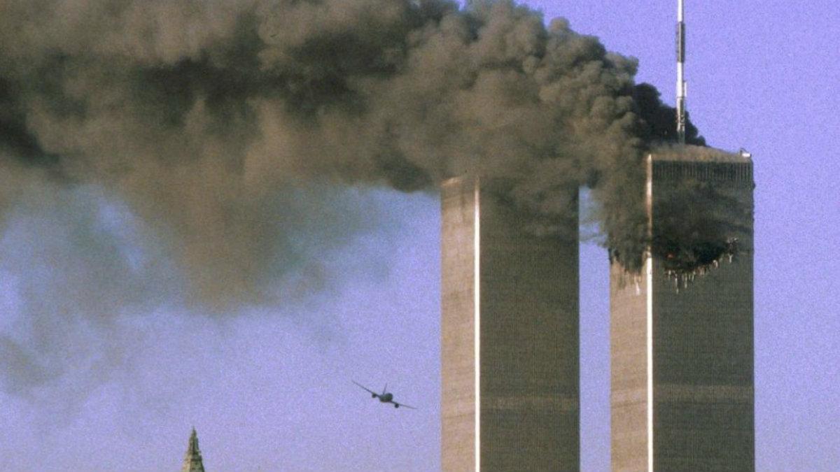 Torres Gemelas atentado imágenes