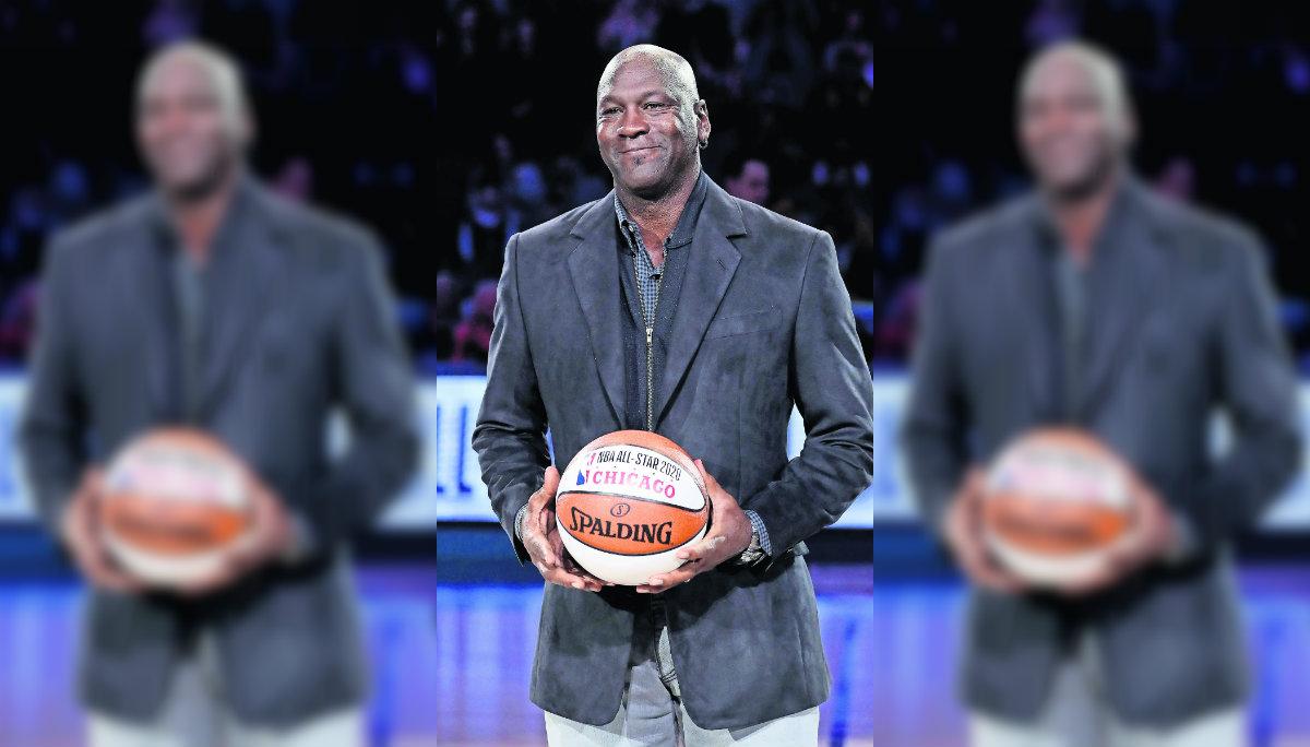 Michael Jordan donaciones Bahamas huracán Dorian