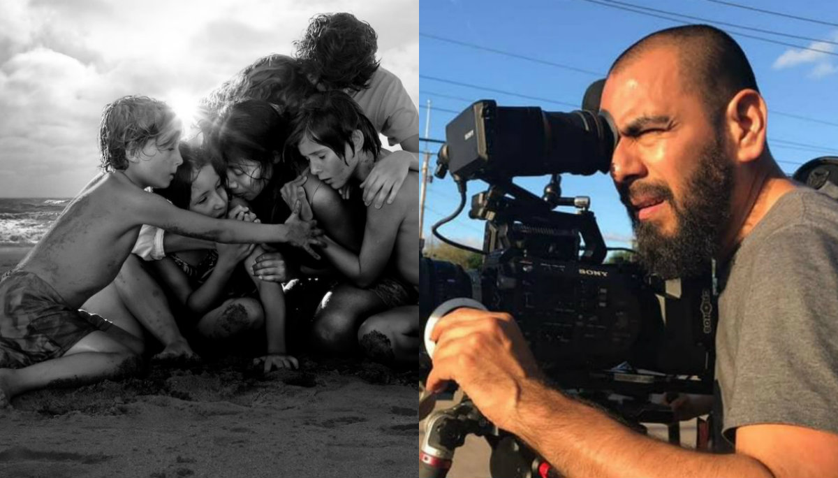 asesinan fotografo discovery channel roma pelicula acapulco Erick Castillo Sánchez