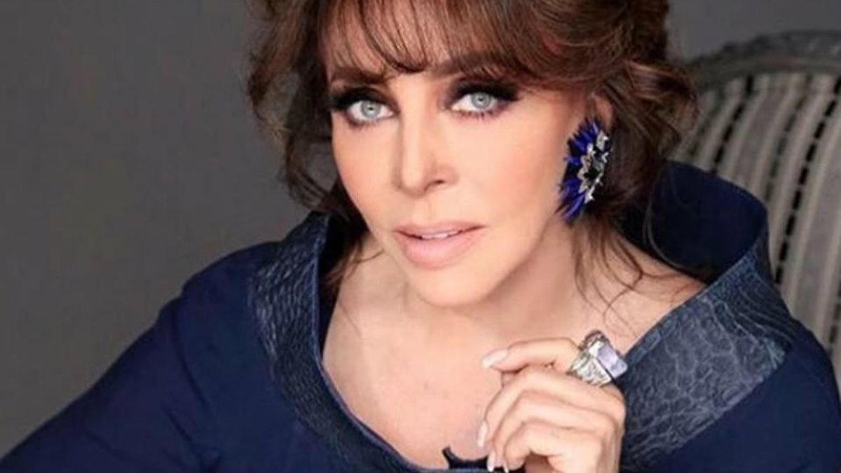 Verónica Castro retiro actuación