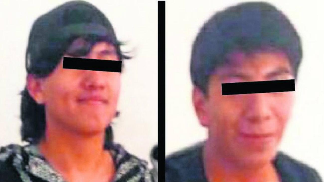 menor de edad trio chimalhuacan estado de mexico secuestro internet