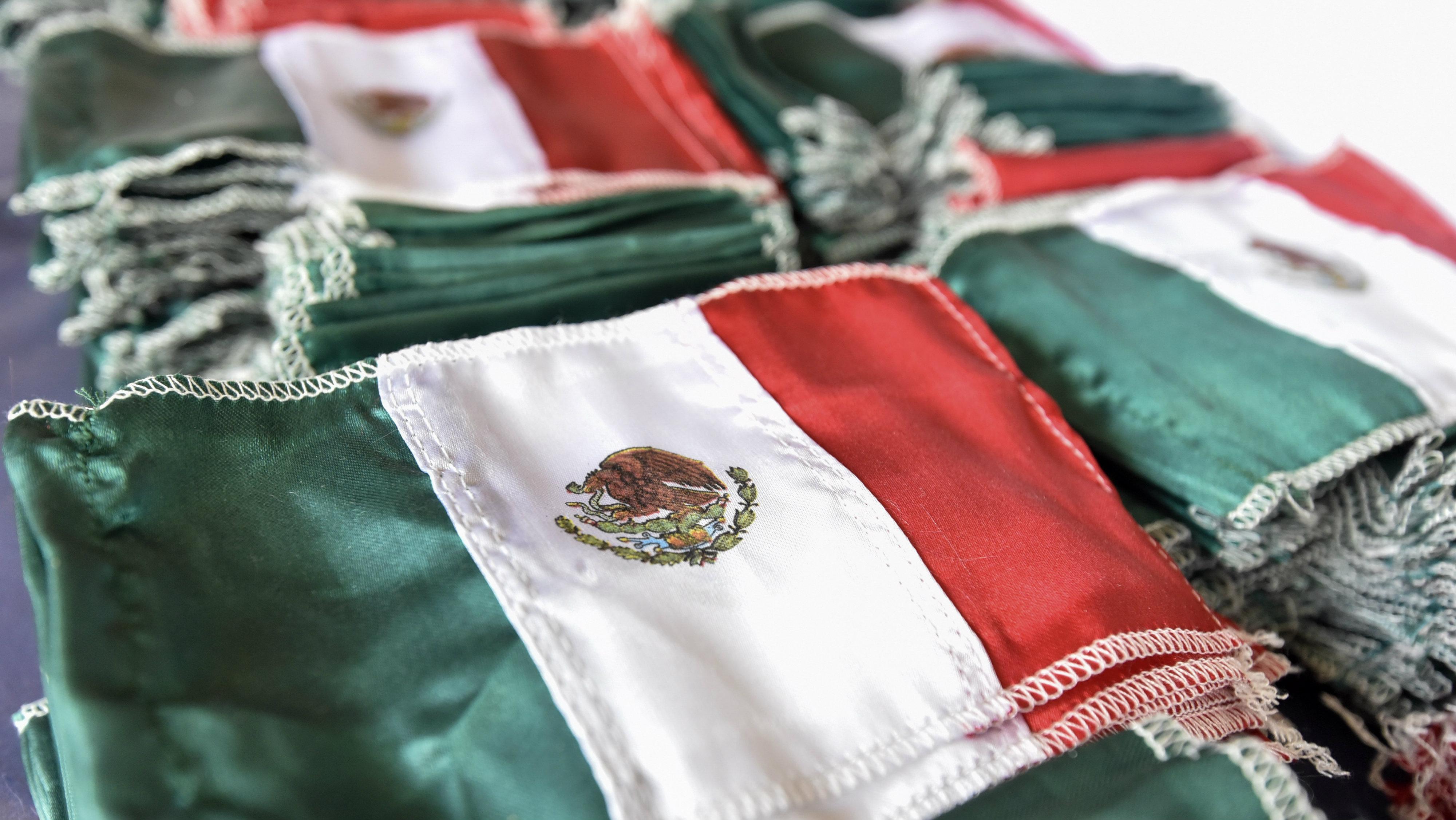 zocalo mexico 15 septiembre