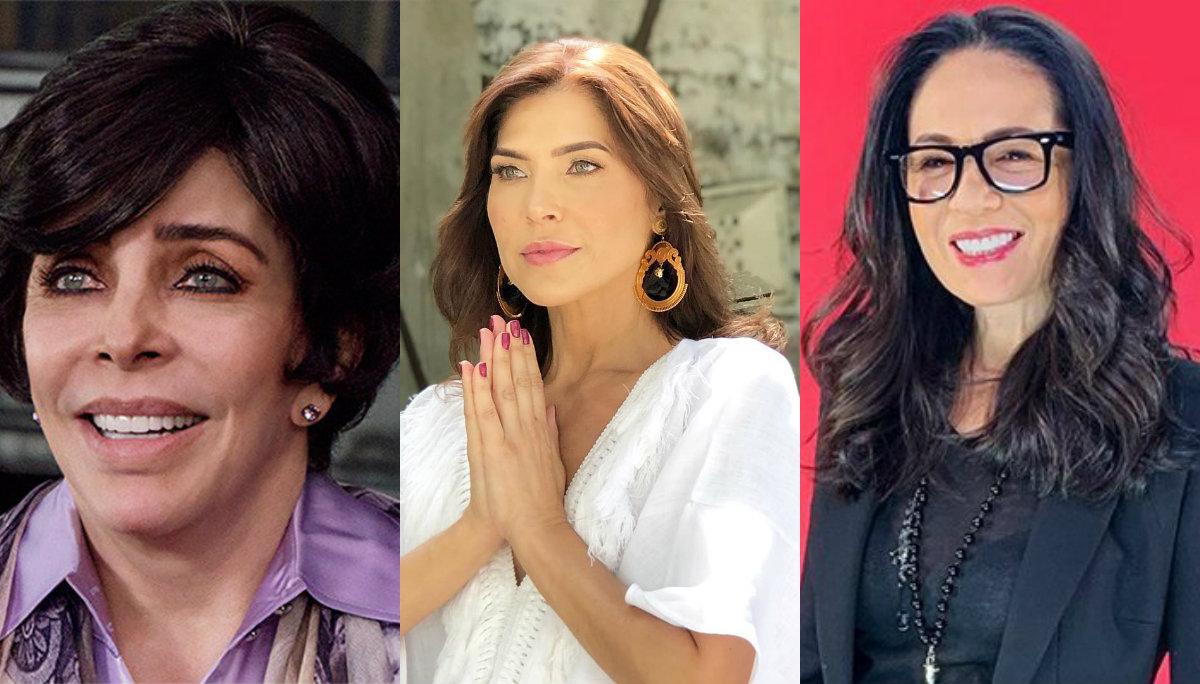 Lorena Meritano Verónica Castro Yolanda Andrade romance