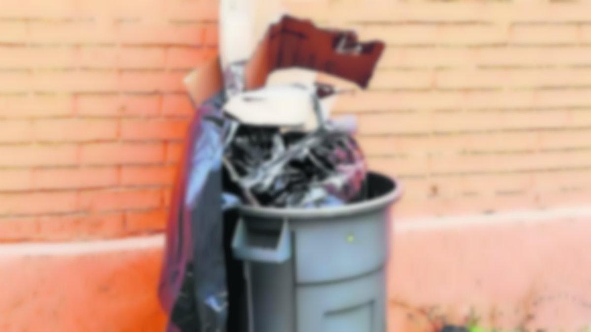 olor muerte cadáver mujer Iztapalapa