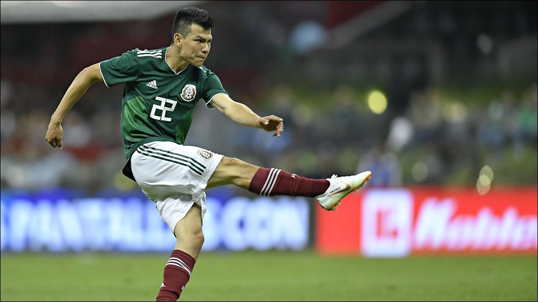 La Selección Mexicana volverá a jugar en el Estadio Azteca