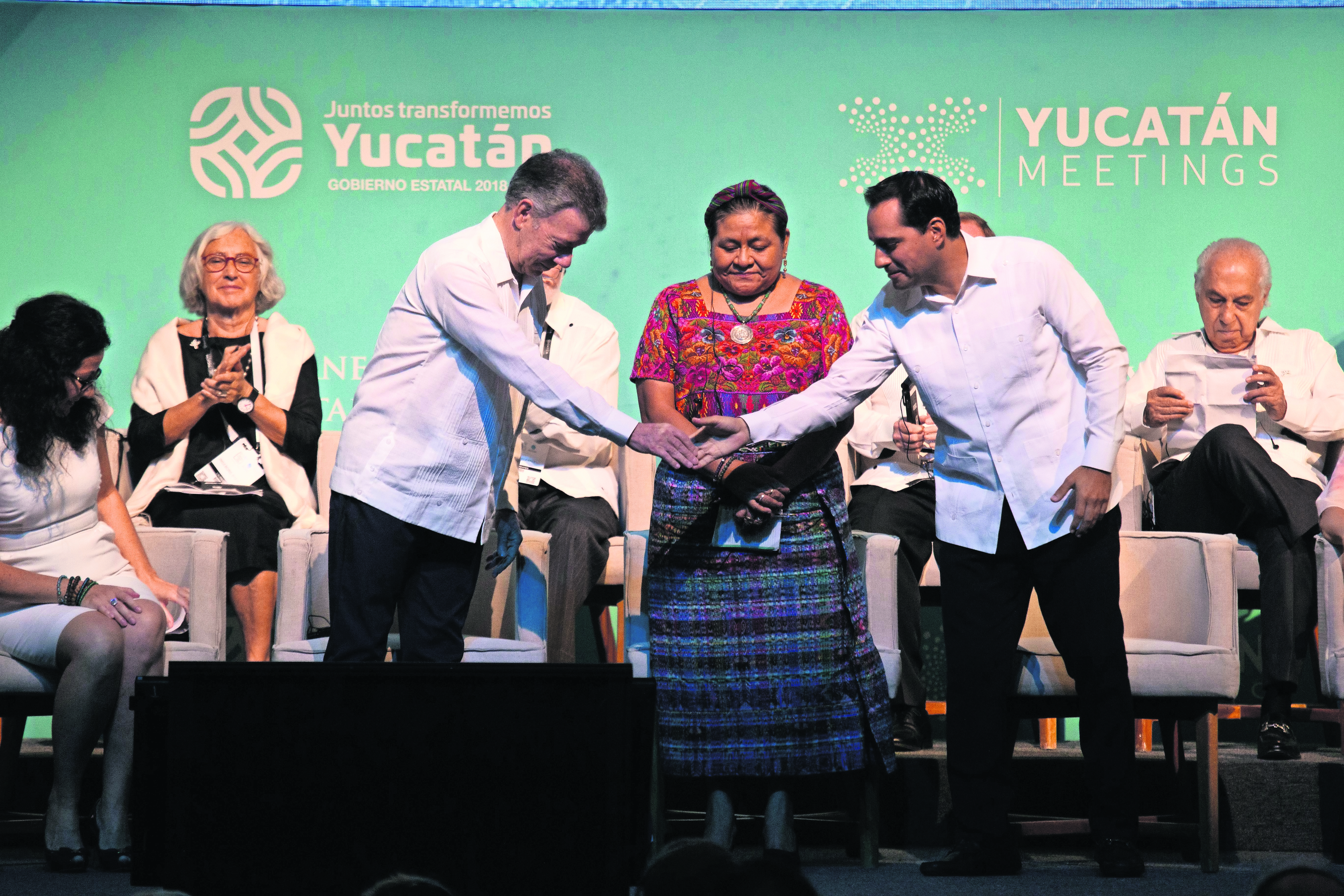 premios nobel paz trabajo infantil cambio climático