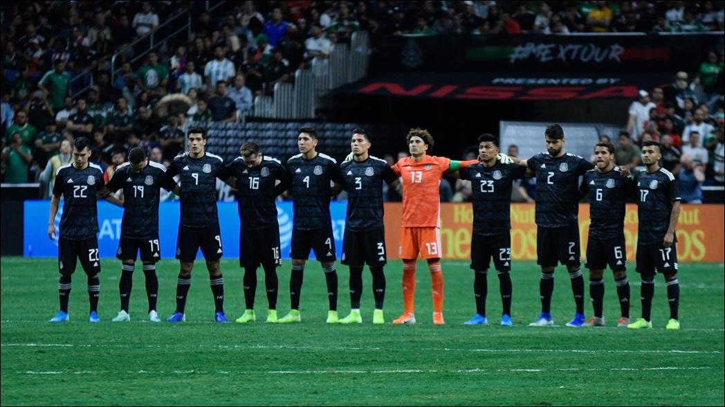 La Selección Mexicana no se mueve en el ranking FIFA