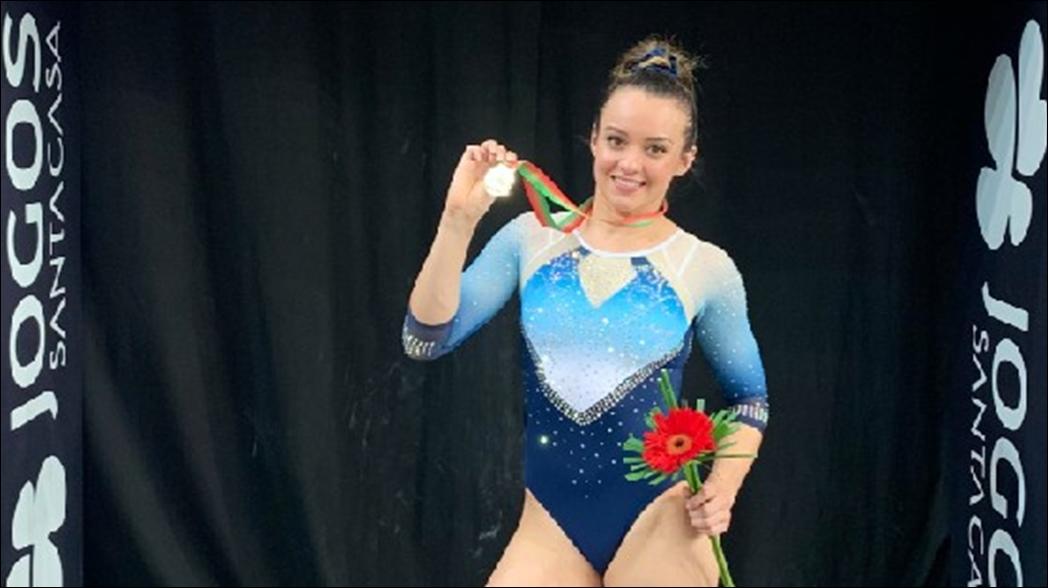 Seis medallas para México en cierre de Mundial de Gimnasia