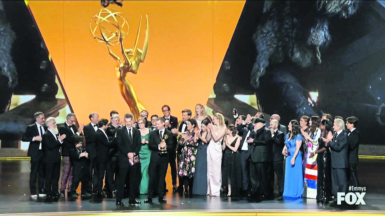 game of thrones 2019 emmys
