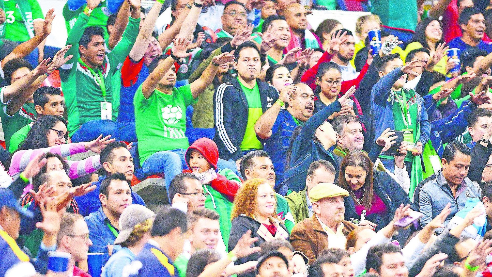 Excapitán Selección Mexicana gay grito homofóbico