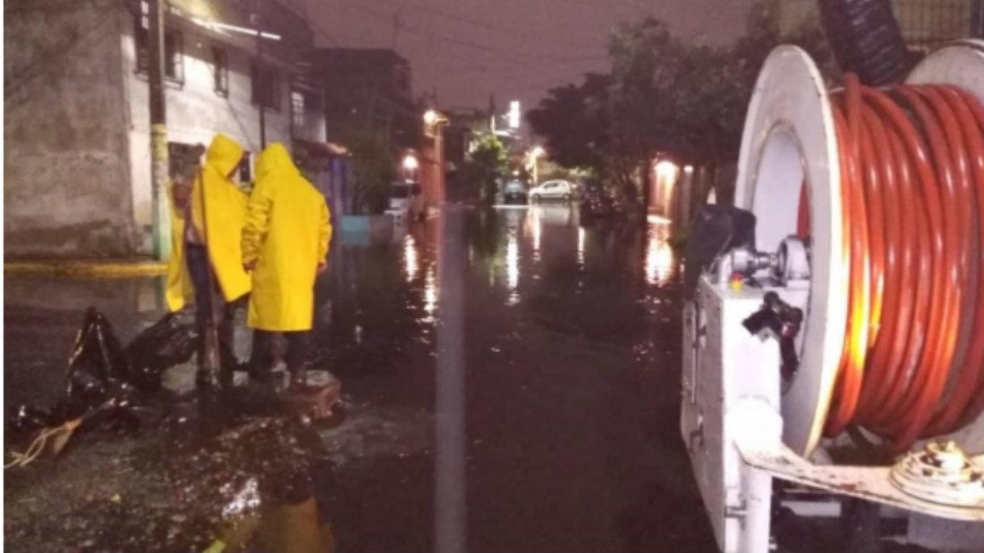 inundaciones recomendaciones