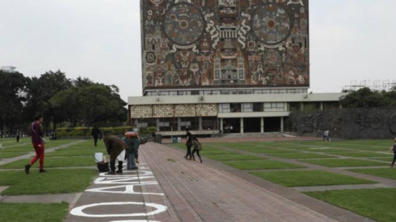 escuelas unam paro ayotzinapa suspenden clases nos faltan 43