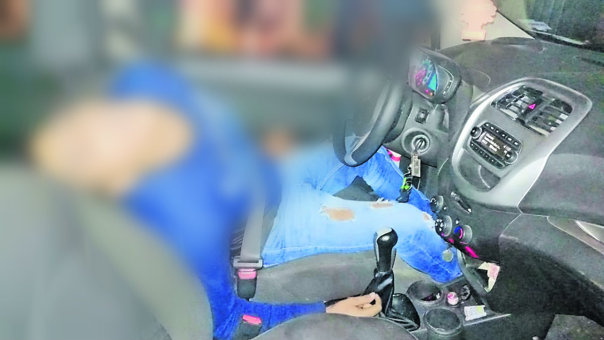 Sicario pide servicio taxista asesina balazos Xochitepec