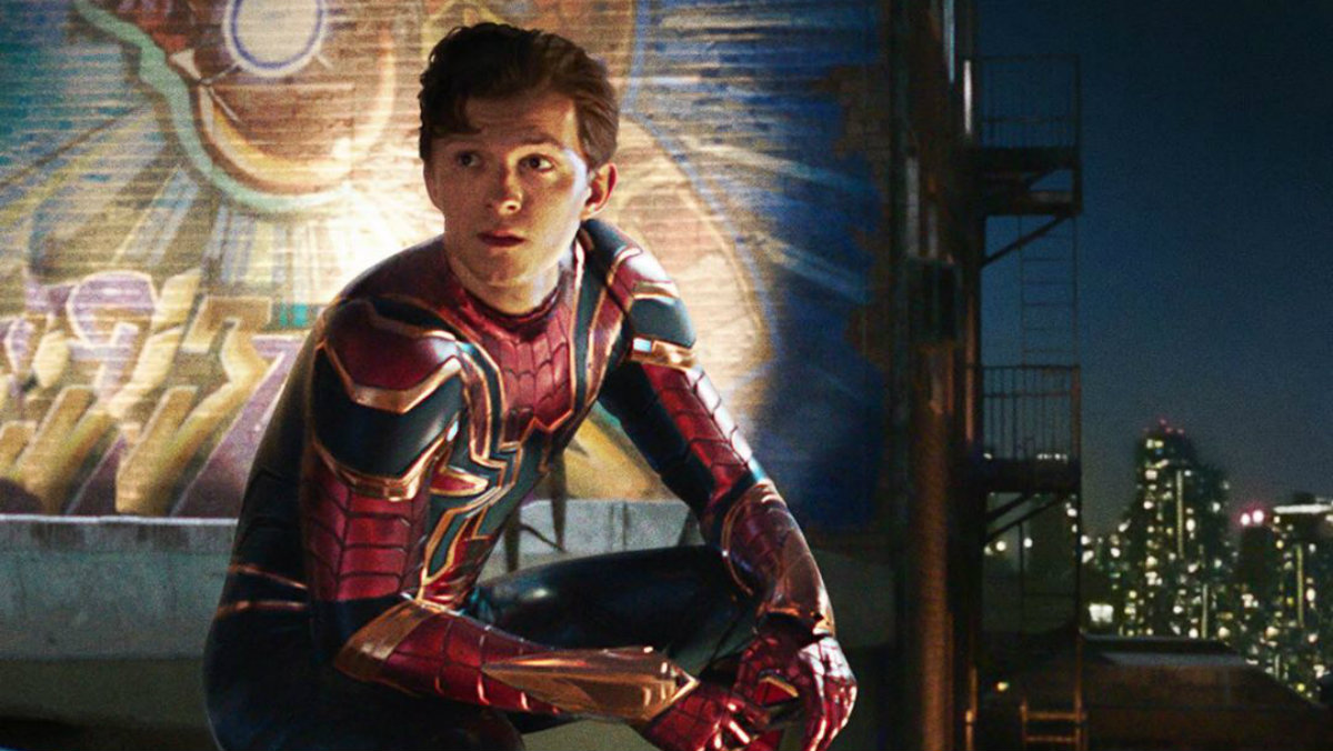 Spider Man multiverso Sony Pictures Disney