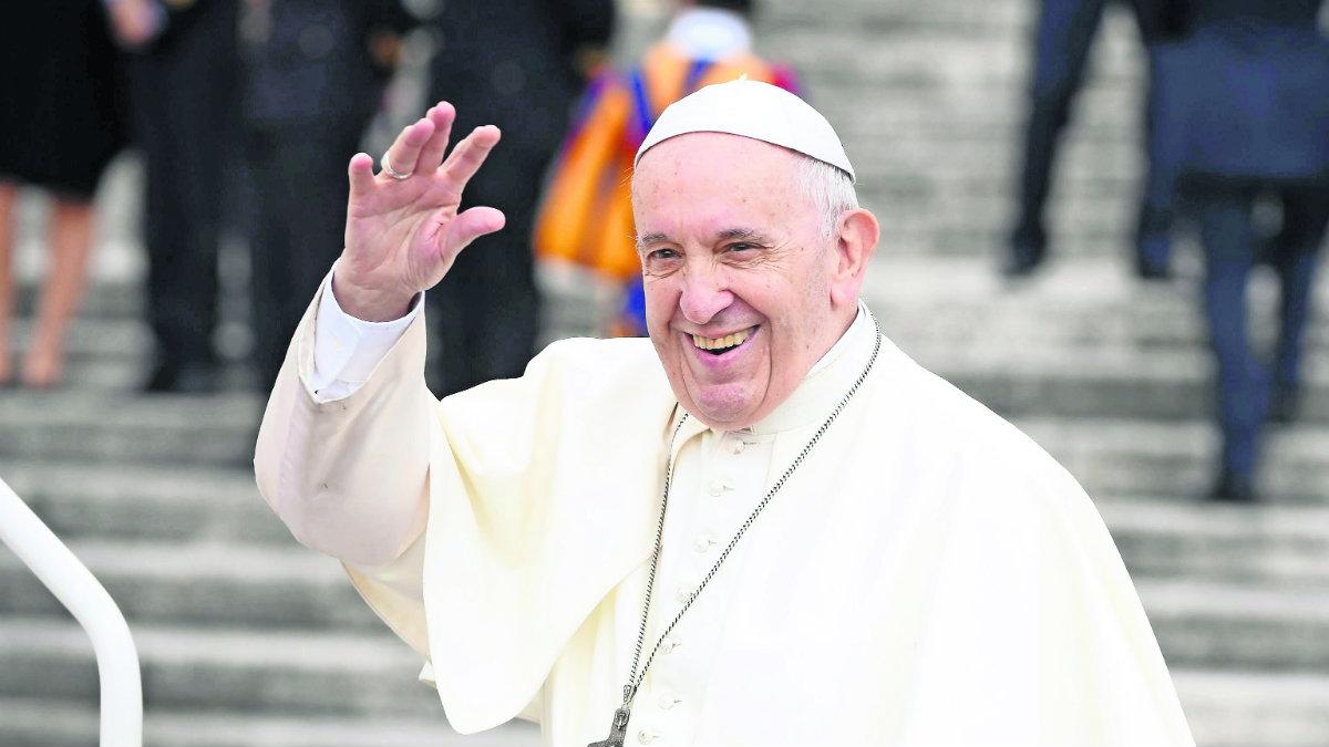 papa francisco aprueba arquidiocesis méxico
