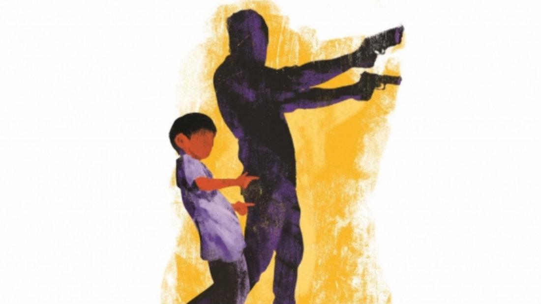 niños delincuentes cdmx